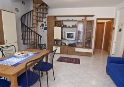 Casa Vacanze Acquamarina